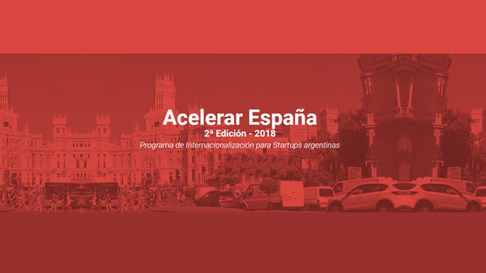 Acelerar España