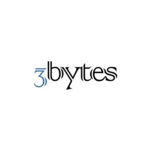 3 bytes